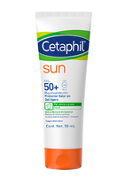 Cetaphil® Sun Ultra Mate & Oil Control sin color