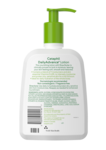 Cetaphil Daily Advance Lotion - BACK