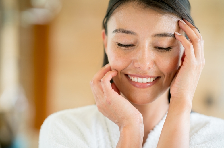 5 tips for taking care of sensitive skin img